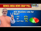 NewsX Prepoll verdict: Has BJP taken right decision by appointing Narendra Modi