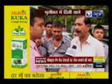 Auto-rickshaws, cab unions in Delhi on strike