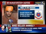 Anmol Sarna murder: Police arrests two for murder, four friends arrested for consuming drugs