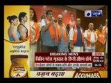 Vijay Rupani named new Chief Minister of Gujarat, Nitin Patel his deputy