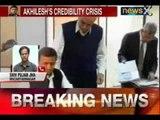 Court Issues Warrants Against Politicians, Cops fail to arrest MLA, Uma dares Akhilesh govt