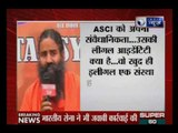 Patanjali Ayurveda will sue the Advertising Standards Council of India (ASCI)