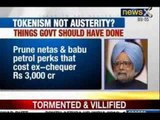 NewsX : Government to encourage car pooling and use of public transport by babus