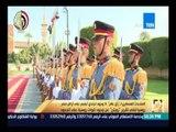 رأى عام - المتحدث العسكري لـ رأي عام لاوجود لجندي أجنبي على أرض مصر وروسيا تنفي تقرير «رويترز»