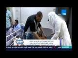 إنقاذ 163 مهاجرا غير شرعيا من الغرق وإنتشال 42 جتة في حادث مركب رشيد