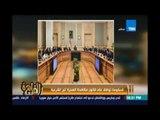 مساء القاهرة - الحكومة توافق على قانون مكافحة الهجرة غير الشرعية والقانون  واعتبار المهاجرين ضحايا