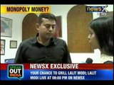 NewsX: Bank deposited more than 5 crore 31 lakh rupee's fake currency in police station.