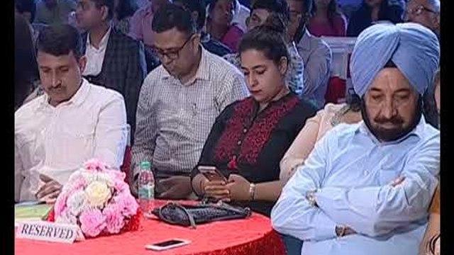 India News Manch: त्रिवेन्द्र सिंह रावत ने कहा उत्तराखंड ने इन 18 सालों में काफी तरक्की की है
