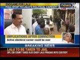 Lalu Prasad Yadav convicted: Political parties hail verdict