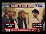 Pakistan Minister Nisar Ali Khan meets leaders of banned groups