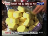 It's Diwali so don't let them fool you with adulterated sweets