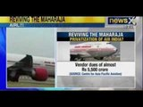 NewsX : Can privatize Air India if political parties agree- Ajit Singh