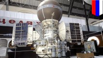 Failed Russian Venus probe could crash back to Earth this year