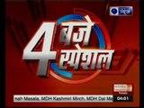 Uttar Pradesh chief minister Akhilesh Yadav was yet again snubbed by chief Mulayam Singh Yadav