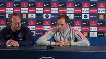 PSG : Thomas Tuchel sur la saison de Juan Bernat