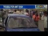 News X: CBI quizzes Narendra Modi's Aide Amit Shah in Ishrat Jahan encounter case