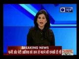 Death threat for Mahesh Bhatt, his wife Soni Razdan and daughter Alia Bhatt
