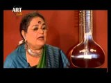 Art Talk - Usha Uthup (Pop Singer)