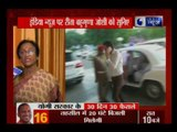 Cabinet minister for women and child welfare Rita Bahuguna Joshi speaks exclusively to India News
