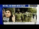 Eviction fears again knock on Campa Cola compound  - NewsX