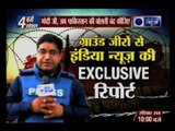 India News ground zero report from Jammu and Kashmir over Pakistan's ceasefire violation