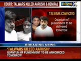 Strong proof against Talwars in Aarushi-Hemraj case, says Lawyers - NewsX