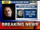 Tarun Tejpal Case: Tejpal seeks more time to appear before Goa police - NewsX
