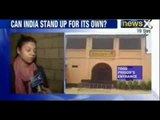 Jailed sailor Sunil James family to meet PM today, want him freed for last rites of baby - NewsX