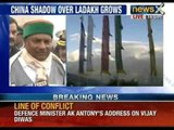 News X: Chinese Army people 'detain' Indian porters at Chumar in Ladakh, provokes India
