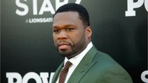 50 Cent Addresses Rumor About Trump Inauguration Offer