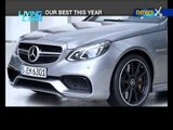 Living cars: Best of living cars 2013 - NewsX