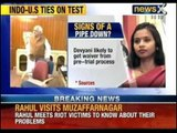 NewsX: Signs of a pipe down: Devyani likely to get waiver from pre-trial process
