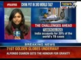 2 drops to freedom: Three years, no new polio cases in India - NewsX