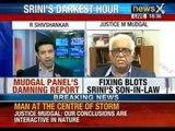 Gurunath Meiyappan 'fixed' cricket: After panel report can Srinivasan continue in office?
