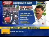 Election Comission warns Kejriwal on pamphlets circulated before assembly polls - NewsX