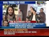 Salman Khan to appear before Jodhpur court in blackbuck poaching case