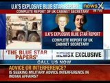 Speak Out India: Is seeking Military advice interference in Indian affairs? - NewsX
