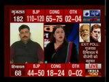 इंडिया न्यूज CNX एग्जिट पोल: गुजरात में लगातार छठी बार सरकार बना सकती है BJP