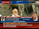 Bharat Verma blames defence ministry for INS Sindhuratna accident