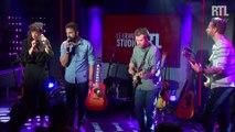 STAFF - Sinon (Live) - Le Grand Studio RTL