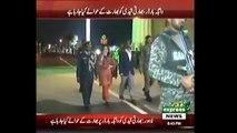Pakistan hands over captured pilot Abhinandan Varthaman to India
