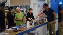 France Bleu Berry au Salon de l'agriculture 2019