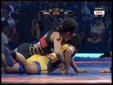 PWL 3 Day 6: Nirmala Vs Ritu Phogat at Pro Wrestling League season 3| Highlights
