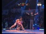 PWL 3 Day 12: Sakshi Malik Vs Sarita Mor at Pro Wrestling League season 3 | Highlights