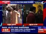 AAP's 8.5 crore donation under scanner