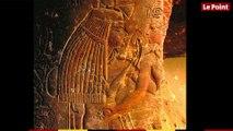 Naissance et jeunes années de Toutânkhamon par l'égyptologue Marc Gabolde
