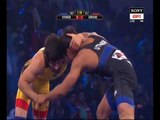 PWL Day 16: Utkarsh Kale VS Sharvan at Pro Wrestling League season 3|Full Match
