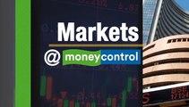 Markets@Moneycontrol   Volatile week for markets