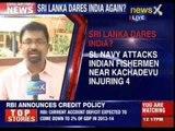 Sri Lanka navy attacks Indian fishermen near Katchatheevu