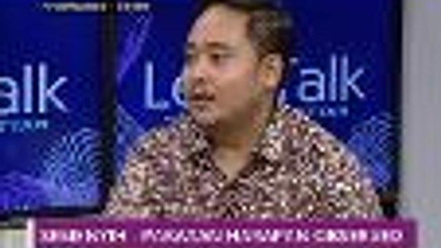 Let's Talk: Semenyih - Pakatan Harapan Observed